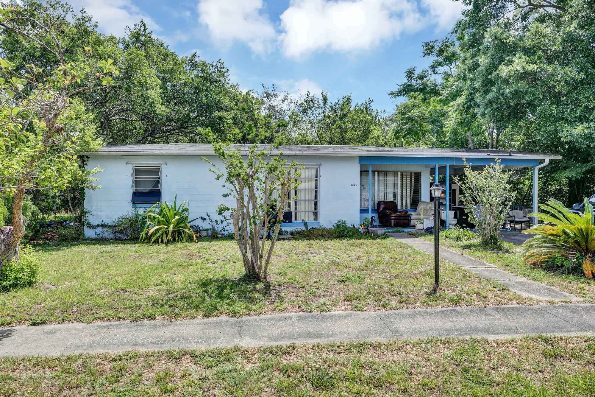 1527 Humphrey Blvd Deltona, FL 32738   RP Funding   Florida
